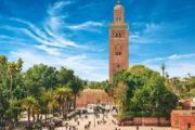 Vive Marruecos