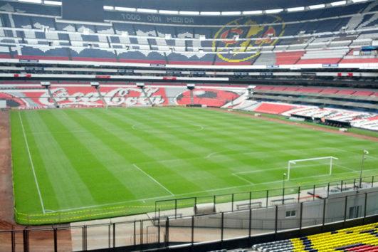 Rumbo al Mundial Rusia 2018 - México vs Costa Rica
