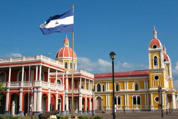 Granada y Nicaragua - Semana Santa 2017