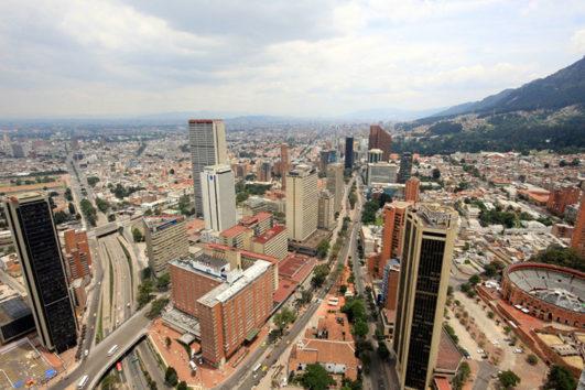 Visita del Papa a Colombia – Bogotá con Pure Nature