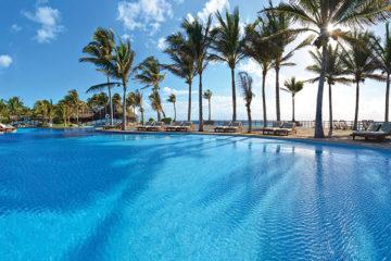 Vacaciones de medio año en Cancún