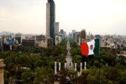 15 de septiembre en Mexico