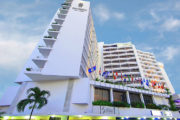 Hotel Continental Hotel & Casino