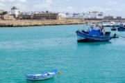 Marruecos y Península Ibérica