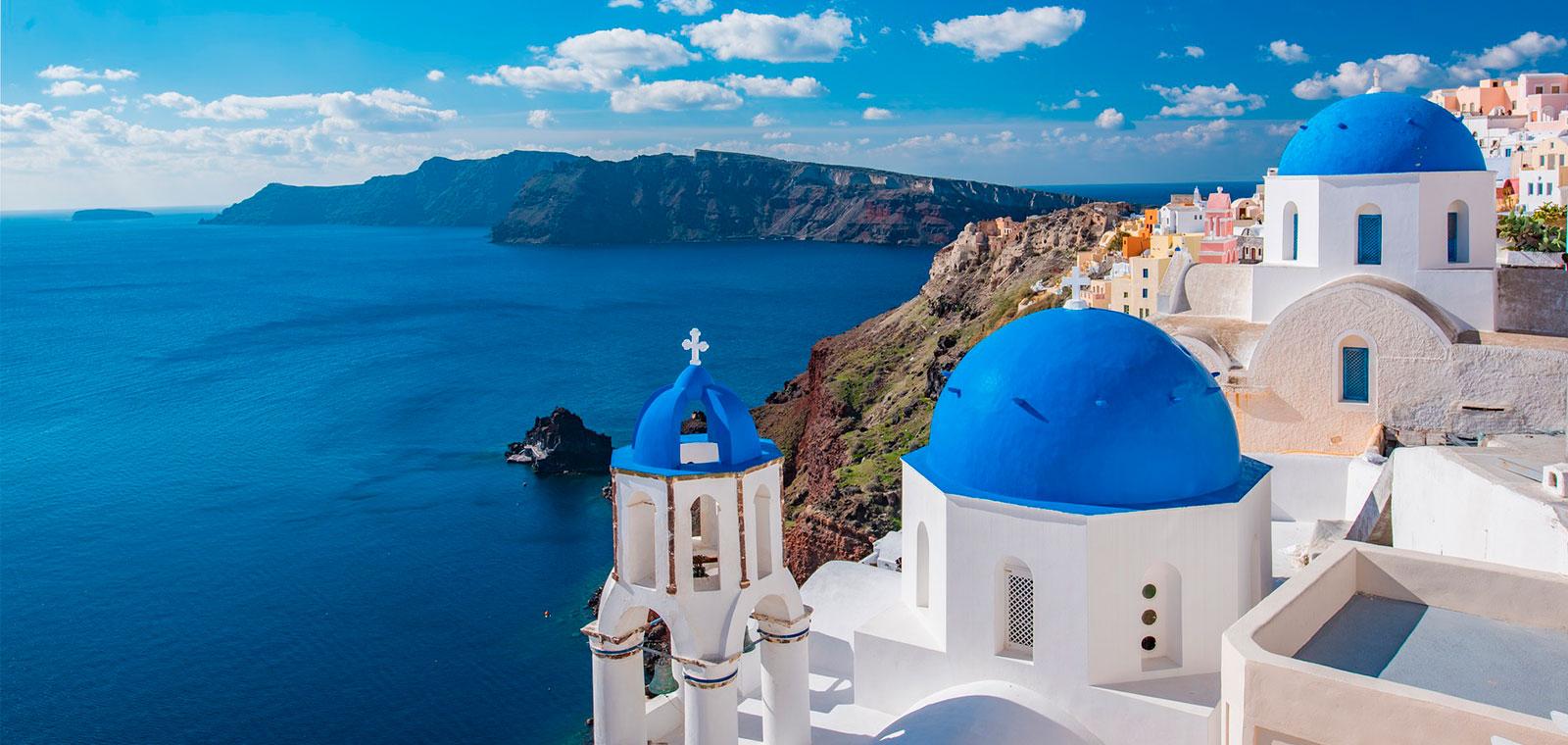 Islas Griegas y Turquía con Pure Nature