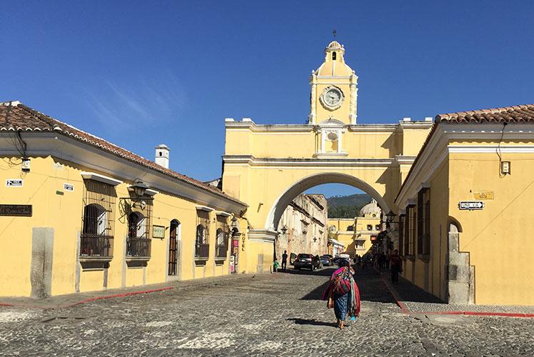 Guatemala - Semana Santa